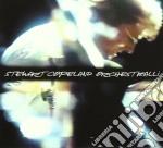 ORCHESTRALLI+Bonus DVD cd musicale di Stewart Copeland