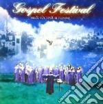 Gospel Festival - Mille Voci Per Betlemme cd musicale di ARTISTI VARI