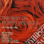 Best Of Gospel And Soul Vol.2 cd musicale di ARTISTI VARI
