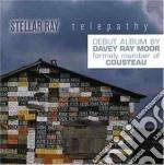 Ray Stellar - Telepathy cd musicale di Ray Stellar