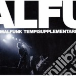 Malfunk - Tempi Supplementari cd musicale di MALFUNK