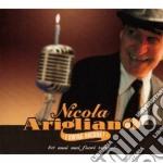 Nicola Arigliano - I Swing Ancora cd musicale di Nicola Arigliano