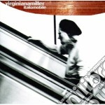 Virginia Miller - Italia Mobile cd musicale di VIRGINIANA MILLER