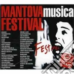 Mantova Musica Festival cd musicale di ARTISTI VARI