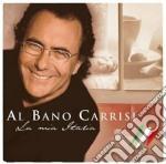 Al Bano Carrisi - La Mia Italia cd musicale di Al bano Carrisi