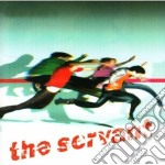 Servant,the - Servant,the,the Serv cd musicale di SERVANT