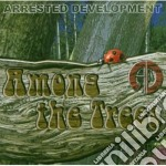 AMONG THE TREES cd musicale di Development Arrested