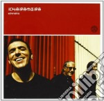 Charamira - Adrenalina cd musicale di CHARAMIRA