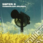 Super 8 - Technicolor Melodies cd musicale di SUPER 8