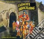 Carlo Rustichelli - L'Armata Brancaleone cd musicale di Carlo Rustichelli