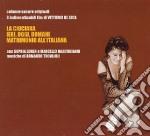 LA CIOCIARA-IERI,OGGO,DOMANI-MATRIMO cd musicale di Armando Trovaioli