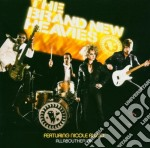 Brand New Heavies,th - Allabouthefunk cd musicale di BRAND NEW HEAVIES
