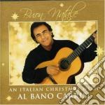 Al Bano Carrisi - Buon Natale cd musicale di Al bano Carrisi