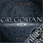 GREGORIAN:THE DARK SIDE-Sp.Rock Ed. cd musicale di GREGORIAN