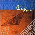 CUBAN STORIES cd musicale di Stories Cuban