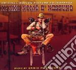 Ennio Morricone - Il Mio Nome E' Nessuno cd musicale di Ennio Morricone