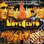 Novecento cd musicale di Ennio Morricone