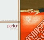 Porter Project,the - The Porter Project cd musicale di The Porter project