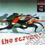 THE SERVANT/Ltd.Ed.2CD+BONUS VIDEO cd musicale di SERVANT