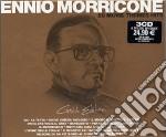 GOLD EDITION/3CD cd musicale di Ennio Morricone