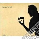 VARIAZIONI PER PIANO SOLO - CD+DVD cd musicale di Patrizio Fariselli