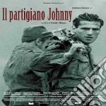 Alexander Balanescu - Il Partigiano Johnny cd musicale di ARTISTI VARI