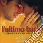 Paolo Buonvino - L'Ultimo Bacio cd musicale di ARTISTI VARI