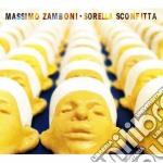 Massimo Zamboni - Sorella Sconfitta cd musicale di Massimo Zamboni