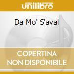DA MO' S'AVAL cd musicale di Reggae Krikka