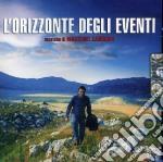 Massimo Zamboni - L'Orizzonte Degli Eventi cd musicale di O.S.T.