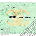 ESSERE O SEMBRARE cd musicale di LITFIBA