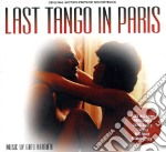 Last Tango In Paris cd musicale di Gato Barbieri