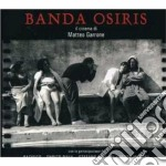 IL CINEMA DI MATTEO GARRONE cd musicale di Osiris Banda