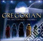 MASTERPIECES-DECADE 1 (CD+DVD) cd musicale di GREGORIAN