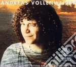 BEHIND THE GARDENS-UNDER THE TREE cd musicale di Andreas Vollenweider