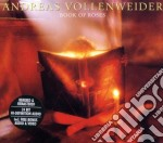 Andreas Vollenweider - Book Of Roses cd musicale di Andreas Vollenweider