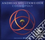 Vollenweider,andreas - Cosmopoly cd musicale di Andreas Vollenweider
