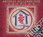 Andreas Vollenweider - Kryptos cd musicale di Andreas Vollenweider