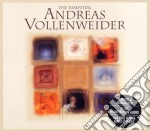 THE ESSENTIAL ANDREAS VOLLENWEIDER cd musicale di Andreas Vollenweider
