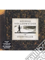 THE STORYTELLER/Ristampa+DVD cd musicale di Andreas Vollenweider