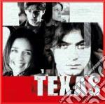 TEXAS cd musicale di Fausto Paravidino