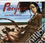 DOLCI FRUTTI TROPICALI cd musicale di PACIFICO