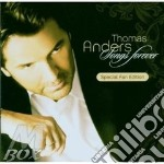 SONGS FOREVER cd musicale di Thomas Anders