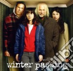 Winter Passing cd musicale di O.S.T.