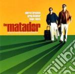 The Matador  cd musicale di ARTISTI VARI