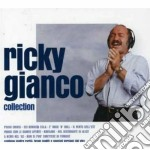 Gianco,ricky - Collection cd musicale di Ricky Gianco