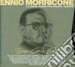 SUPER GOLD EDITION (6cd) cd musicale di Ennio Morricone