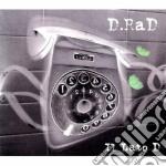 IL LATO D. cd musicale di D.RAD