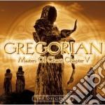 Gregorian - Masters Of Chant #05 cd musicale di ARTISTI VARI