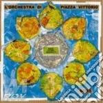 L'orchestra Di Piazza Vittorio - Sona cd musicale di L'ORCHESTRA DI PIAZZA VITTORIO
